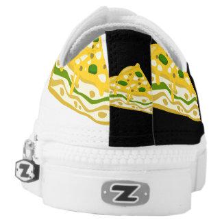 Glitch Food scrumptious frittata Low-Top Sneakers