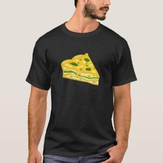 Glitch Food scrumptious frittata T-Shirt