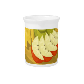 Glitch Food snack pack Drink Pitchers