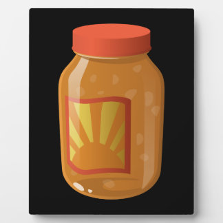 Glitch Food sweet n sour sauce Plaque