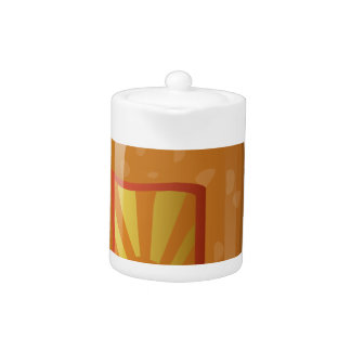 Glitch Food sweet n sour sauce Teapot
