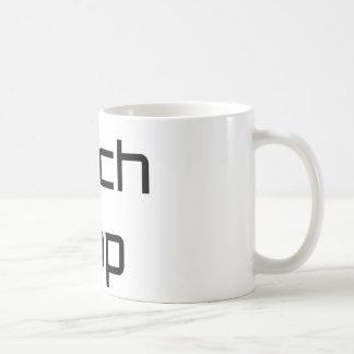 Glitch Hop Coffee Mug