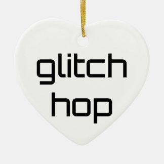 Glitch Hop DJ Equalizer - Electronic Music Volume Ornament