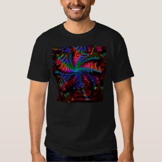 Glitch Kaleido Shirt