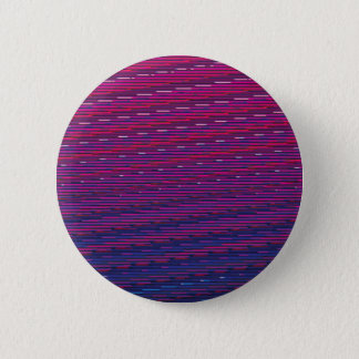 Glitch Number One Pinback Button