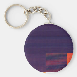 Glitch Number Two Keychain