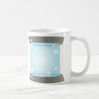 Glitch: quest icon teleport coffee mug