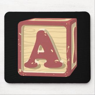 Glitch: quest npc letterblock mouse pad