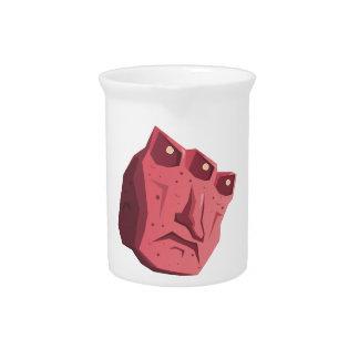 Glitch: quest req icon hellhole beverage pitcher