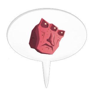 Glitch: quest req icon hellhole cake topper