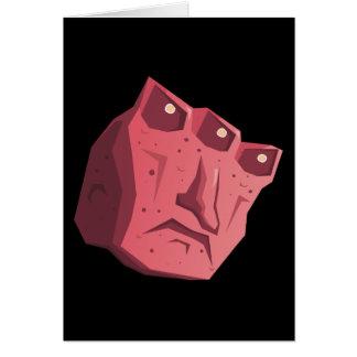 Glitch: quest req icon hellhole card