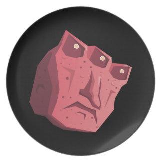 Glitch: quest req icon hellhole dinner plate