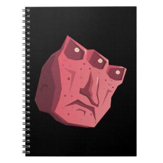 Glitch: quest req icon hellhole notebook