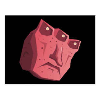 Glitch: quest req icon hellhole postcard