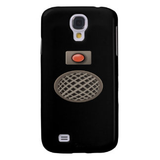 Glitch: quest rook hall speaker galaxy s4 case
