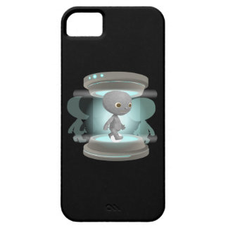 Glitch: quest teleport with followers iPhone 5 cases