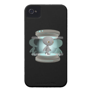 Glitch: quest teleport with followers iPhone 4 case