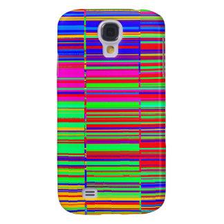 Glitch Samsung Galaxy S4 Case
