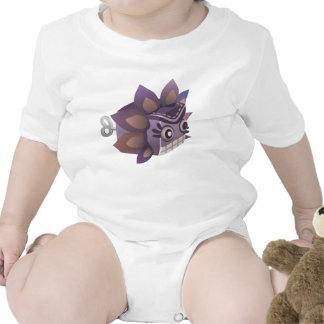 Glitch scion of purple cubimal baby creeper