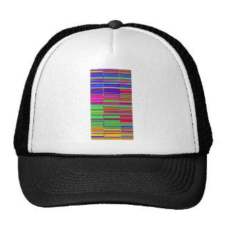 Glitch Trucker Hat