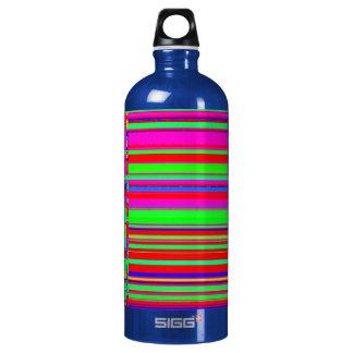 Glitch Water Bottle