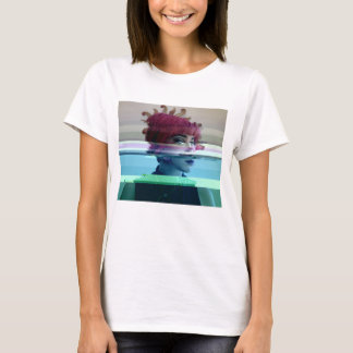 Glitched Girl T-Shirt