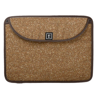 glitter5 BROWN  MOON PLANET SURFACE SANDY NEUTRAL Sleeves For MacBook Pro