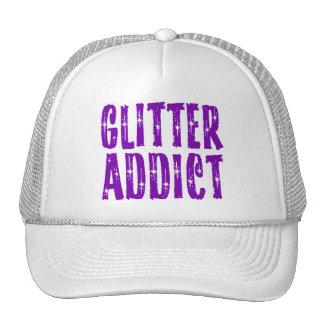 Glitter Addict Crafty Woman Hats