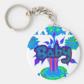 Glitter Baby  Hakuna Matata gifts.png Keychain