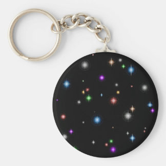 Glitter Backgrounds | GraphicsGrotto-45 Basic Round Button Keychain
