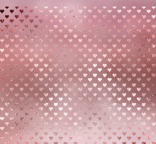 963760dde Glitter Blush Small Hearts Pink Rose Gold Sparkly Leggings