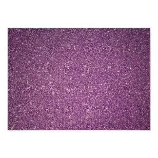 Glitter Card