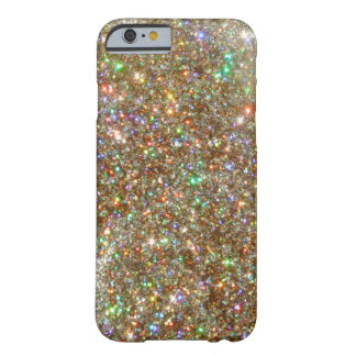 Glitter Case Barely There iPhone 6 Case