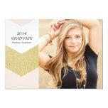 Glitter Collection   Graduation Announcement