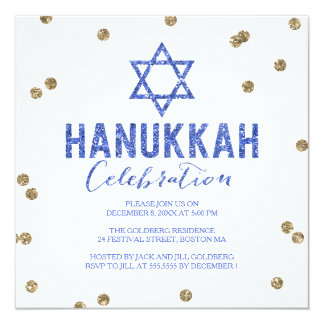 Hanukkah Invitations 600 Hanukkah Announcements Invites