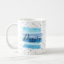 Glitter Glam Coffee Mug