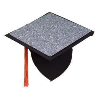 Glitter Graduation Cap Topper