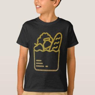 Glitter Groceries T-Shirt