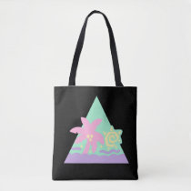 Glitter Hair Flair Tote [Pastel]
