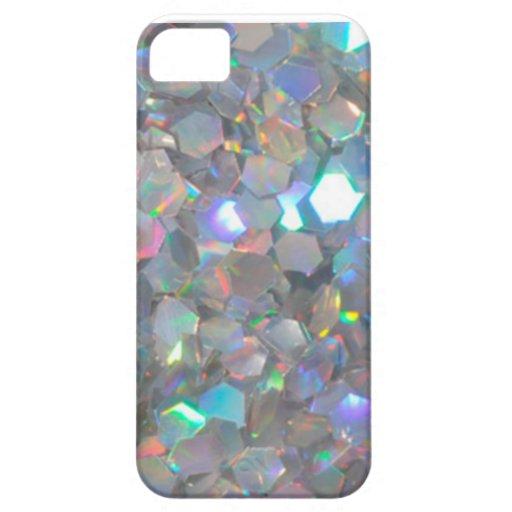 Glitter iPhone Case iPhone 5 Cases : Zazzle
