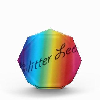 Glitter Leo's Award