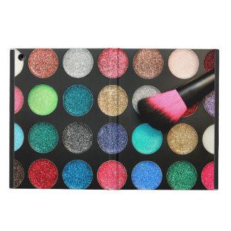 Glitter Makeup iPad Air Case