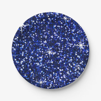 cheryl daniels glitter diva plates zazzle. Black Bedroom Furniture Sets. Home Design Ideas