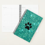"Glitter Pawprint Day Planner<br><div class=""desc"">Express yourself!</div>"