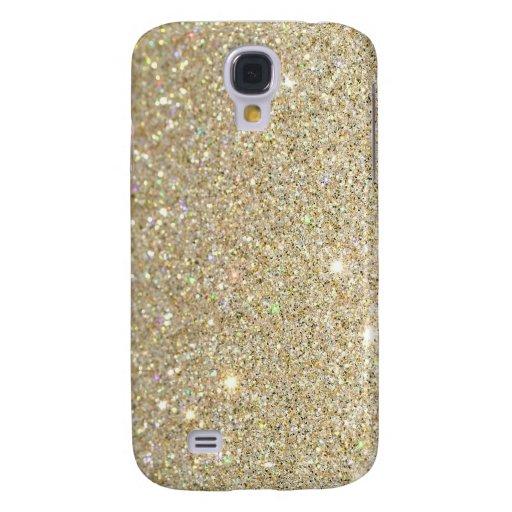 Glitter Phone Case Galaxy S4 Covers : Zazzle