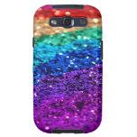 glitter Samsung Galaxy Case Galaxy SIII Covers