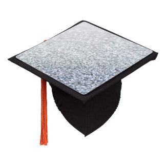 Glitter Shine Luxury Glimmer Graduation Cap Topper