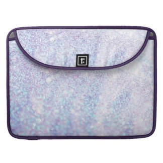 Glitter Sparkley Diamond Sleeve For MacBook Pro