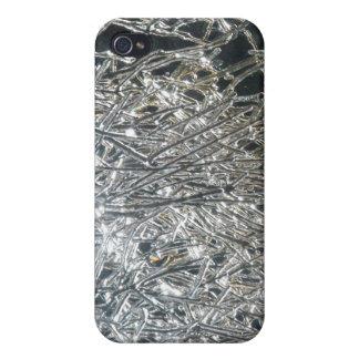 Glitter Sticks iPod touch Case