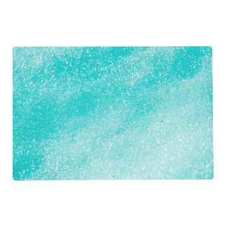 Glitter Strass Design Placemat